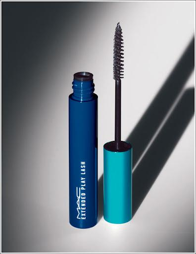 Upcoming Collections: Makeup Collections: MAC COSMETICS : MAC EXTENDED PLAY LASH MASCARA