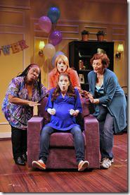 Review: Motherhood the Musical (The Royal George Theatre)