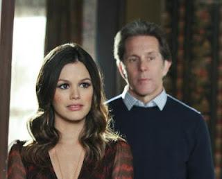 Hart of Dixie 1x17: Heart to Hart