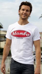 Ryan Kwanten for Mambo Clothing