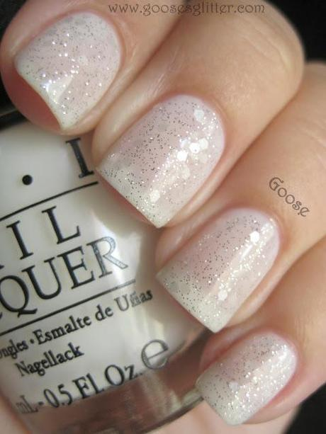 OPI NY Ballet Collection: Swatches and Review