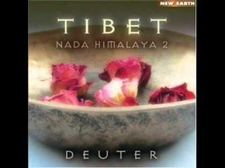 Music for Meditation: Deuter – Yantra