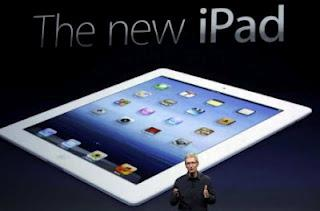 Apple Ready to Release New iPad in Malaysia, Thailand,and Brunei except  Indonesia