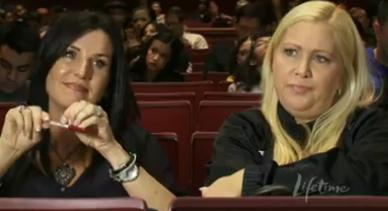 Dance Moms Miami: Wobbly Knees And Some Adolescent Insecurities. It's Beauty vs. The Beast When Abby And Debi Get Ready To Rumble. Don't Judge Me, People…Or I'll Cut You.