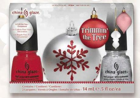 Upcoming Collections: Nail Polish : Nail Polish Collections: China Glaze : China Glaze Holiday 2012 Gift Sets