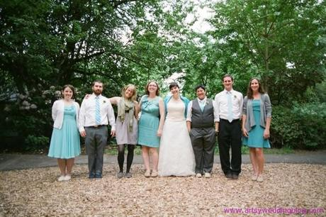 Intimate Gathering Wedding to Feel Relaxed