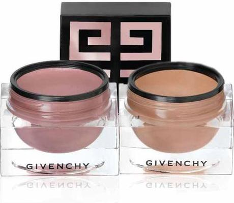 Givenchy Summer 2012 Makeup Collection
