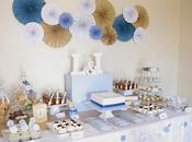 Twin Christening Party Cakes Canberra