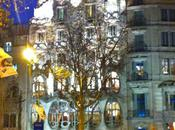 Casa Batlló Favorite Gaudi House