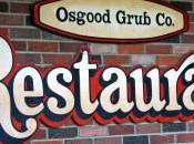 Osgood, Indiana: Osgood Grub Company