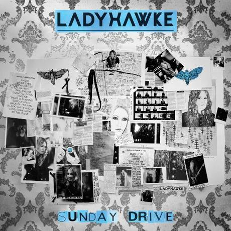 Ladyhawke remixed by Scissor Sisters