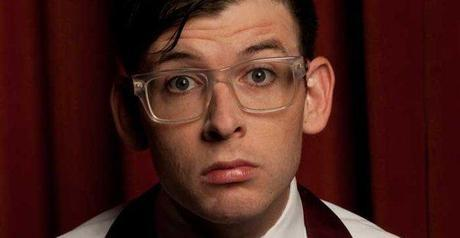 Chipping Away to Find Your Voice With Moshe Kasher