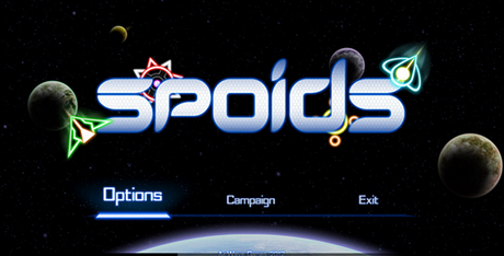 S&S; Indie Review: Spoids
