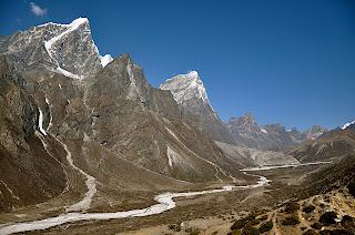 Everest 2012: Team Leaders Meet On South Side, Plan Logistics