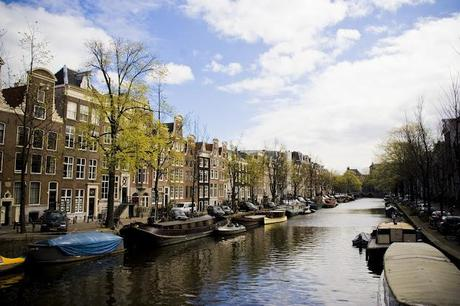 8 Things to Do in Amsterdam