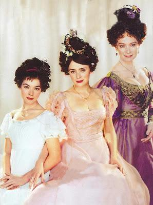 THE JANE AUSTEN BOOK CLUB MEETS THE JANE AUSTEN FILM CLUB! GUEST POST BY JENNY ALLWORTHY