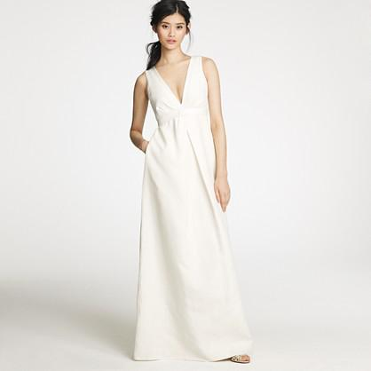 J crew wedding dresses lovely paperblog for J crew wedding dresses