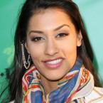 Janina Gavankar at Dallas International Film Festival and Premiere of 'Marley'