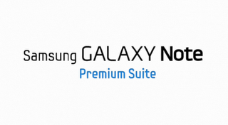 Video: Samsung Galaxy Note Premium Suite With ICS 4.0