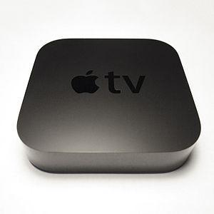 300px Apple TV 2nd Generation Rogers Video no more, time to get an Apple TV device