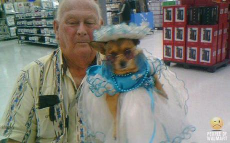 The Top Ten Dogs of Walmart: Uncaged, Unleashed & Unbelievable!