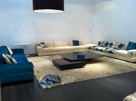 A tour around the finest furniture showrooms in kuwait for Sofa bed kuwait