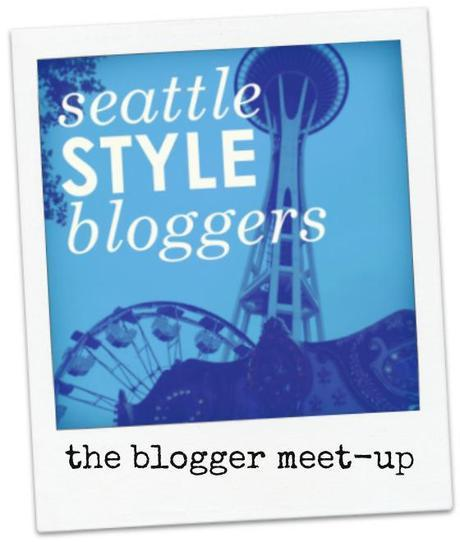 Blogger Meet-Up (the Seattle edition)