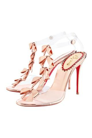 Christian Louboutin 20th Anniversary Collection