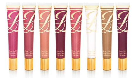 Upcoming Collections:Makeup Collections: Estee Lauder: Estee Lauder Pure High Gloss Collection for Spring 2012