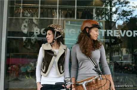 Cycling in style