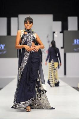HSY at PFDC Sunsilk Fashion Week 2012 Karachi