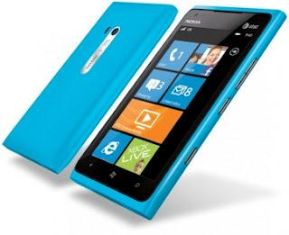 European operators: Nokia Lumia Not Able to Compete With Android and iPhone