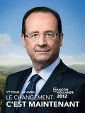 Hollande-Changement-maintenant-affiche