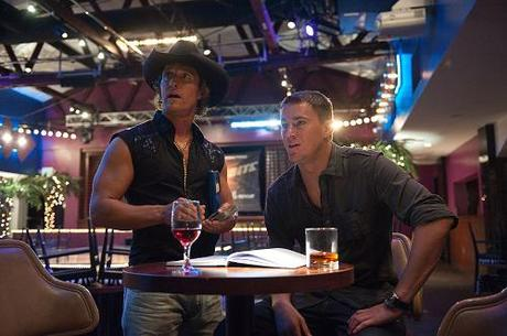 New Trailer for Channing Tatum in Magic Mike
