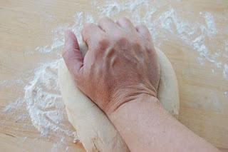 Technique of the Week: Kneading