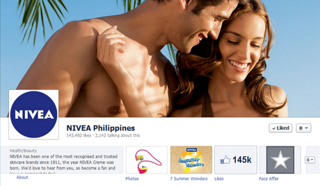 Summer is definitely more fun with NIVEA SUN! My top summer wonder is Malalison Island