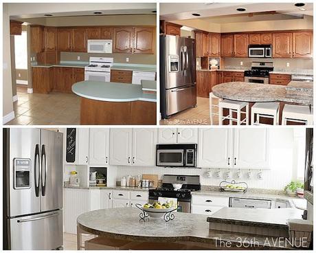 Amazing Home Decor Makeovers