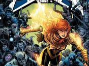 Preview: Avengers X-Men (Unlettered)