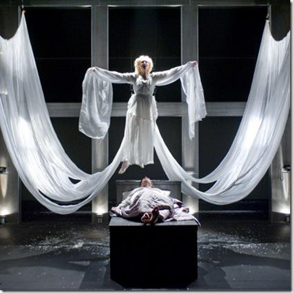 Review: Angels in America – Part One: Millennium Approaches (Court Theatre)