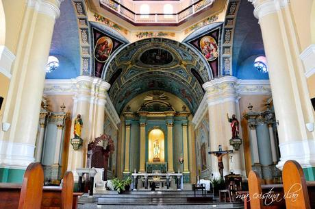 Photoblog: National Shrine of Our Lady of the Candles
