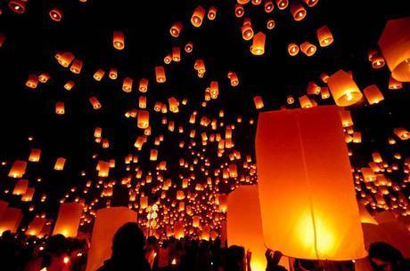 Honeymoon inspiration: Northern & Central Thailand
