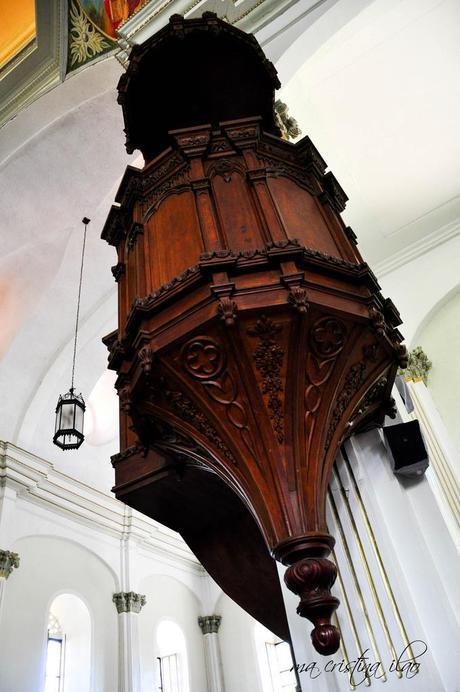 Photoblog: St. Anne's Parish (Molo Church) Iloilo