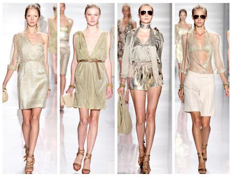 Emerging Raw Talents: Elie Tahari