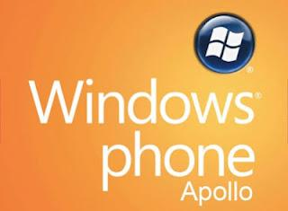 Microsoft Evangelist Confirming the presence of WP Update Tool Apollo for Mango
