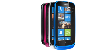 Nokia will soon Lumia 610 First Slide in the Philippines