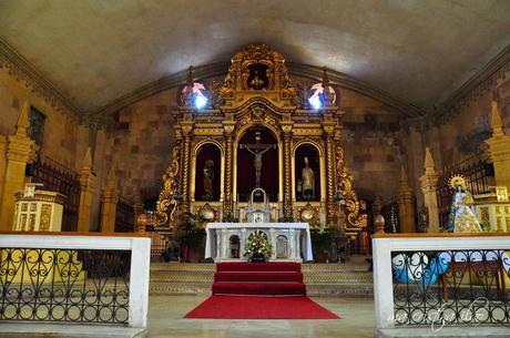Photoblog: Miag-ao Church in Iloilo, a UNESCO World Heritage Site