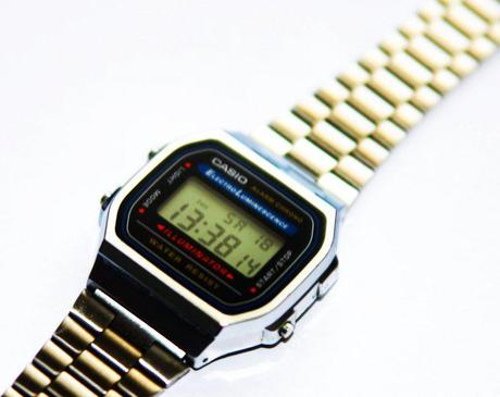Retro Watches Trend
