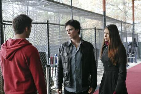 "Review #3452: The Vampire Diaries 3.19: ""Heart of Darkness"""