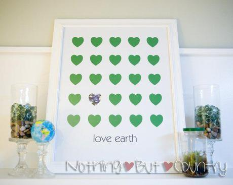 Free Printable Friday:  Earth Day