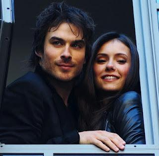 who is klaus from vampire diaries dating in real life Dobrev has always been close with wesley in the vampire diaries, wesley played dobrev's one-time lover meanwhile, their co-star, somerhalder was dobrev's boyfriend of three years despite their breakup in 2013, the two have remained good friends, but things reportedly changed when somerhalder started dating nikki reed.